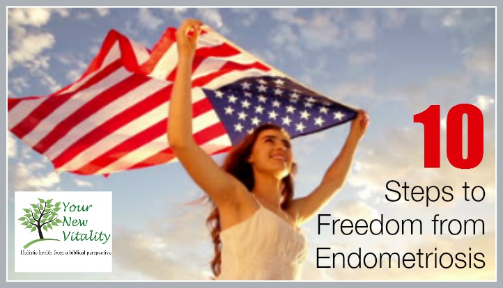 Freedom from Endometriosis
