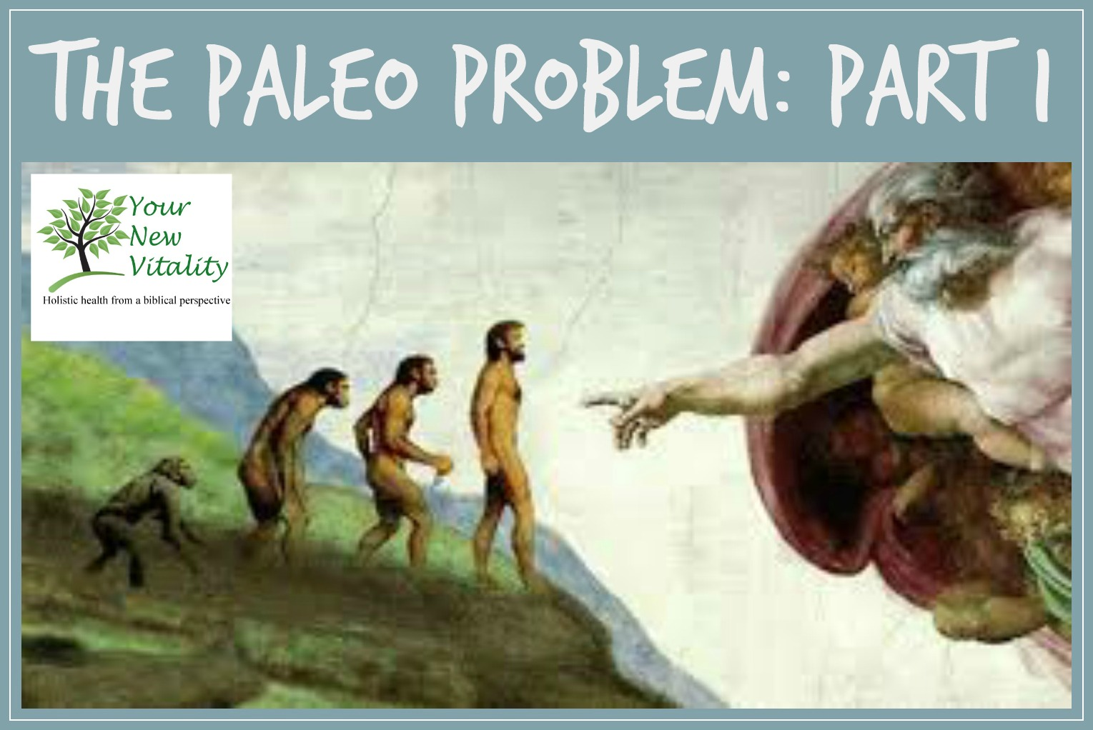 Problems with The Paelo Diet