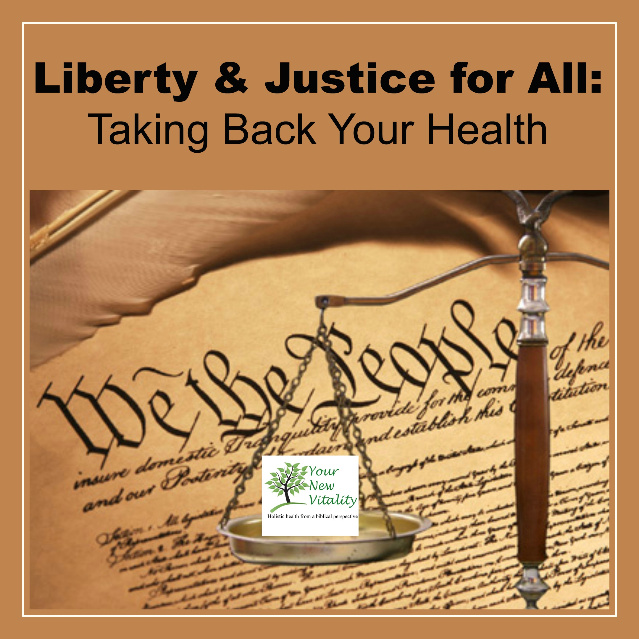 liberty justice and healthcare for all Ethical perspectives on health care reform the individual mandate is viewed as an assault on individual liberty liberty, justice and fairness.
