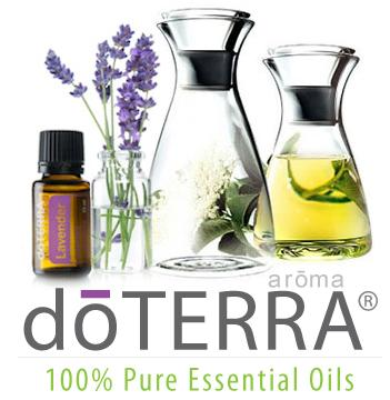 doTerra Essential Oils link