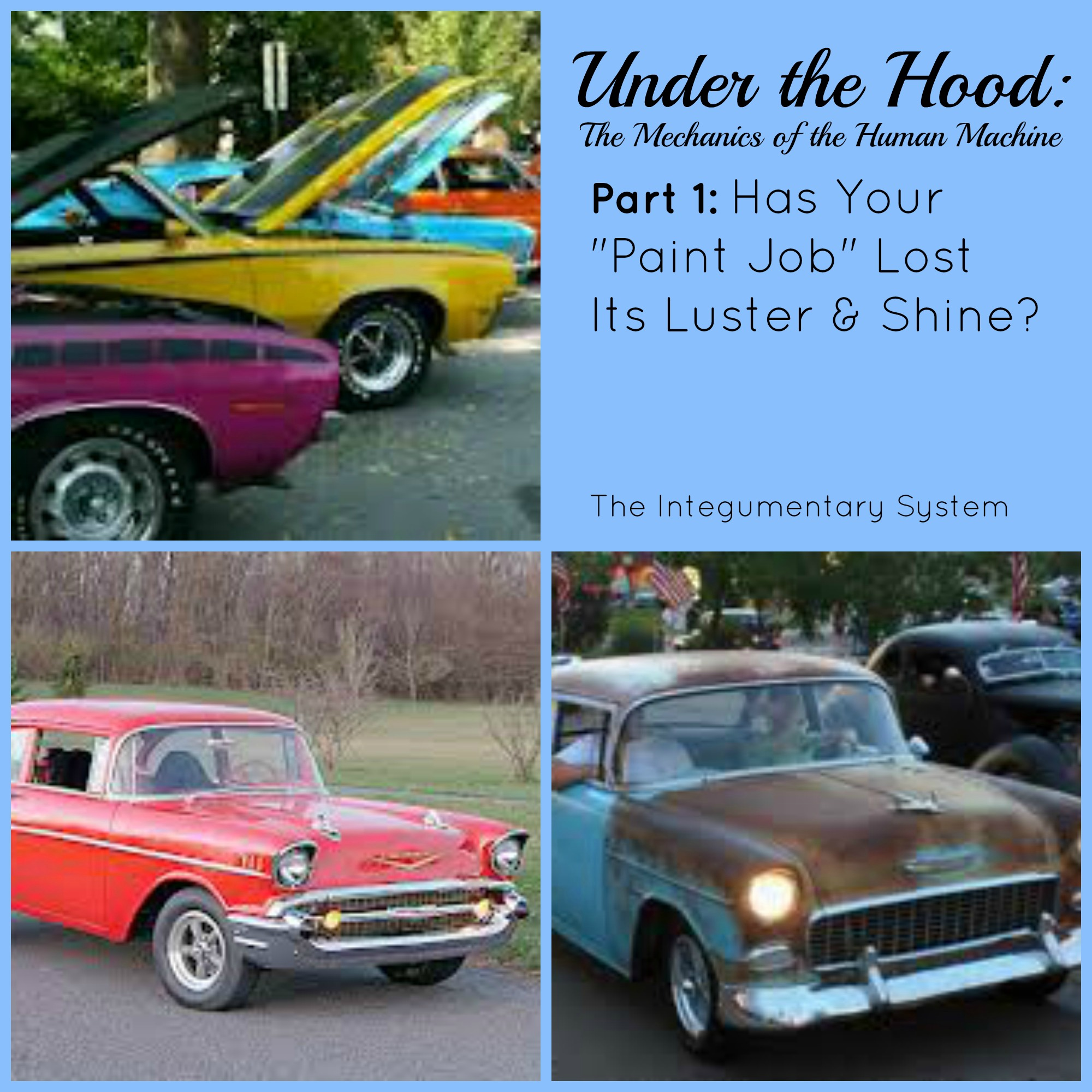 Under the Hood Paint Job Blog