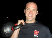 aaron pierson, northern colorado kettlebell, russian kettlebell certified instructor