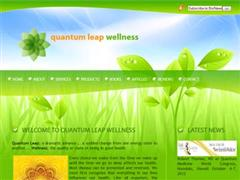 Quantum leap wellness