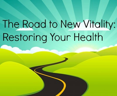The Road to New Vitality
